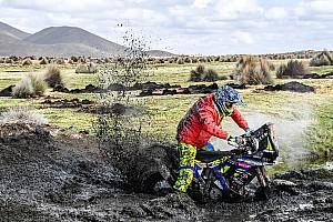 Dakar News Neunte Etappe der Rallye Dakar 2018 abgesagt