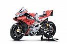 MotoGP Ducati, 2018'de kullanacağı renk düzenini tanıttı