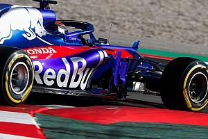 Formule 1 Actualités McLaren ne s'étonne pas des progrès de Honda