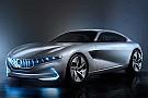 Автомобілі Електричний гіперкар Pininfarina досягне 100 км/год за 2 секунди