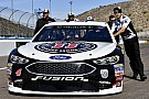 NASCAR Mailbag: Will Ford have a new Cup car for 2019?