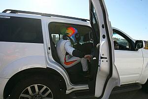 Pérez szerint Alonso lehetetlenre vállalkozik a kettős szezonnal