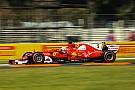 GP Meksiko: Vettel cetak pole ke-50
