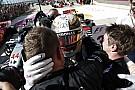 فورمولا 1 أجمل الصور من سباق جائزة الولايات المتحدة الكبرى 2017