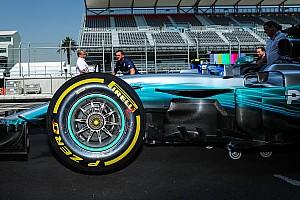 Fórmula 1 Statistics Todos los números de Pirelli tras la temporada 2017 de F1