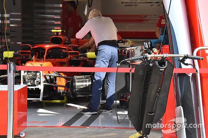 FIA, Kanada GP'sinde Ferrari'yi incelemeyi sürdürecek!