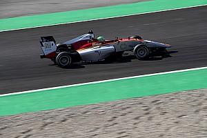 GP3 Sıralama turları raporu GP3 Barcelona: Sezonun ilk sıralama turlarında pole Pulcini'nin