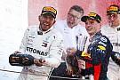 GP Spanyol: Hamilton rajai balapan, Vettel luar podium