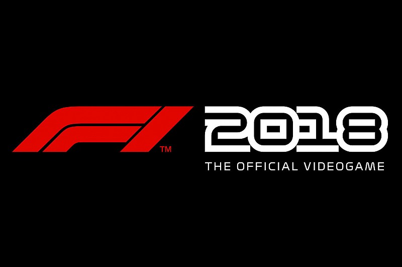 Оголошено дату випуску гри F1 2018