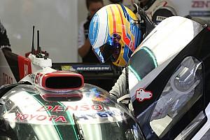 WEC News Toyotas WEC-Kader 2018/19: Davidson muss Alonso weichen