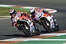 Ducati: Лоренсо не матиме спеціального шасі