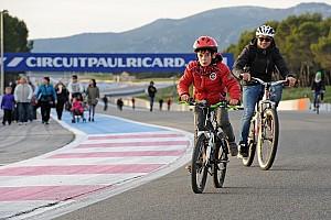 General Actualités Le circuit Paul Ricard organise sa grande journée pour le Téléthon