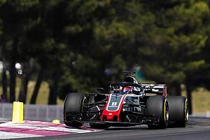 Formule 1 Actualités Haas renvoie le moteur de Grosjean à Maranello