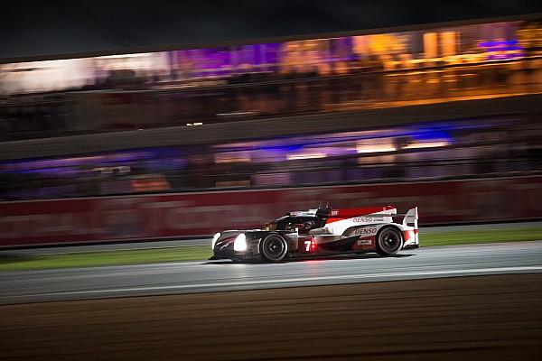 Le Mans Relato da corrida Time de Alonso sofre punição e fica 2 min atrás do Toyota #7