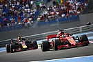 Formula 1 Vettel surprised by wind-assisted Paul Ricard comeback