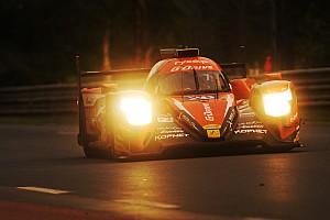 Ле-Ман Новость «24 часа Ле-Мана». 18-й час: гонка под контролем у Toyota и G-Drive