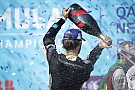 Formula E The redemption of a