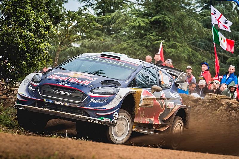 Svelato il percorso del Rally di Turchia 2018, edizione di rientro nel calendario WRC