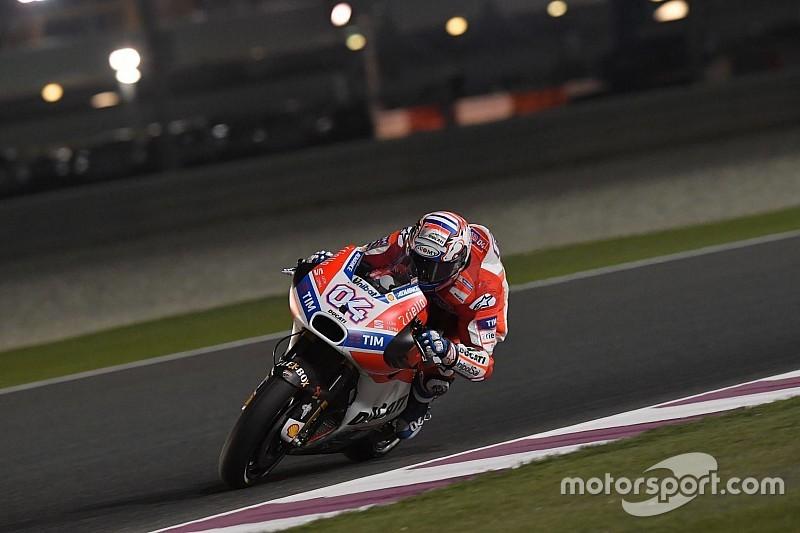 Preview: De vijf grootste vernieuwingen in MotoGP 18