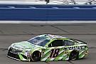 NASCAR Sprint Cup Kyle Busch fue el mejor en la práctica final en Fontana