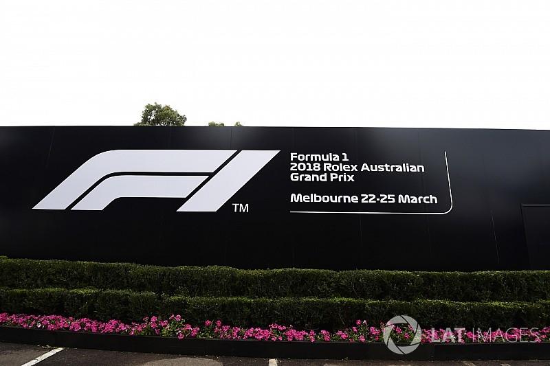FIA, Avustralya GP'si basın toplantısı programını açıkladı