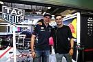 """Verstappen over karten met Martin Garrix: """"Voor een dj is hij best wel snel!"""""""