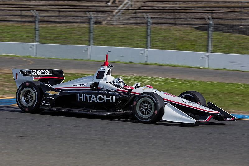 Team Penske  Indy Cars