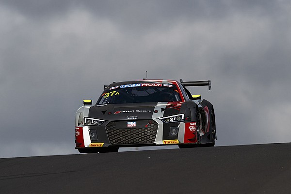 Endurance Special feature Video: How to win at Bathurst