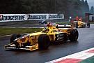 Формула 1 Формула 1 кумедно привітала з Днем святого Патрика