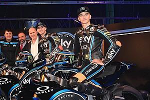 Moto2 Intervista Marini: