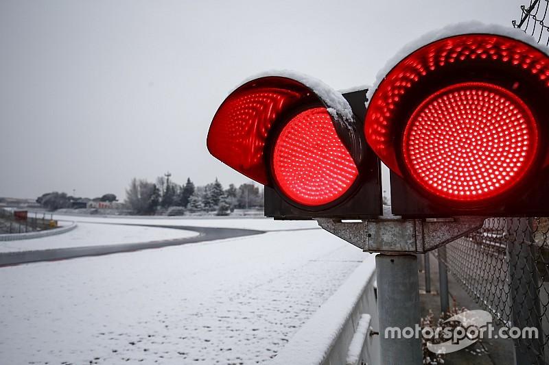 La F1 envisage une trêve hivernale pour 2019