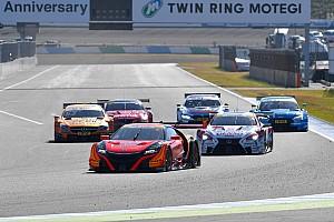 У DTM и Super GT пройдет лишь одна совместная гонка в 2019-м