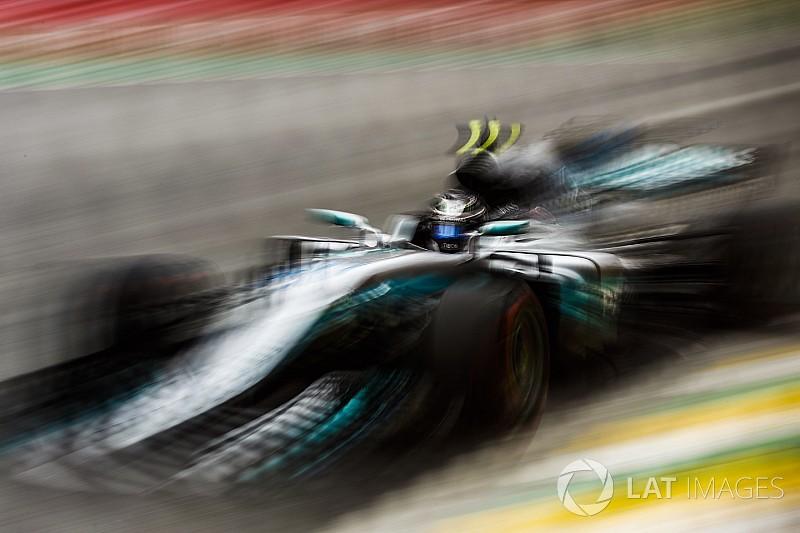Bottas exalta grande volta e duelo com Vettel no Brasil