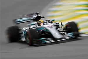 F1 Noticias de última hora Hamilton considera que Interlagos es físicamente más exigente