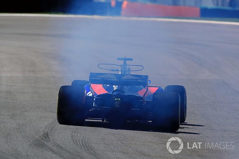 F1 manterá três motores por temporada em 2018, diz Todt