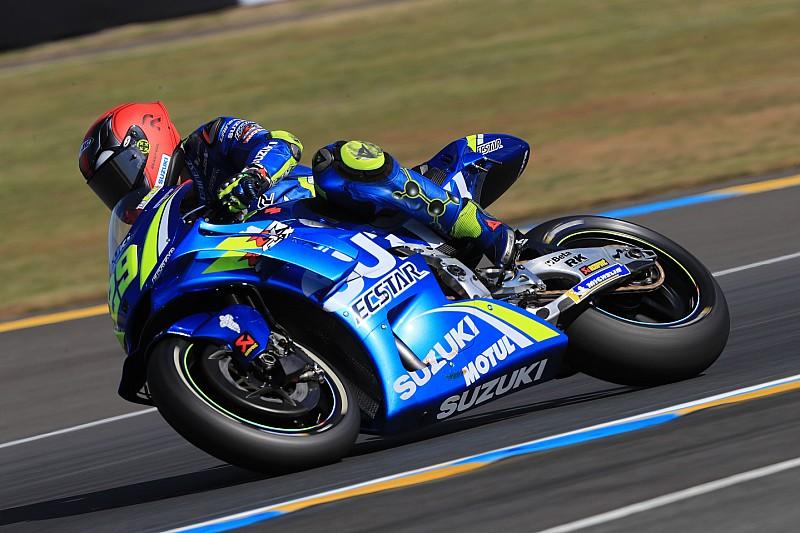 MotoGP Mugello: İlk seansın lideri Iannone