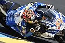 MotoGP Rabat, evacuado a un hospital de Barcelona tras un fuerte accidente en el test