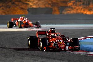 Mercedes: Ferrari у Бахрейні скористалась спеціальним режимом двигуна