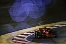 【動画】F1第2戦バーレーンGPフリー走行2回目ハイライト