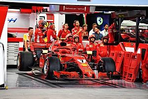 Fórmula 1 Análisis Análisis técnico: cómo Ferrari igualó a Mercedes en Bahrein
