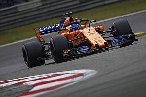 BBC: McLaren уволила технического директора