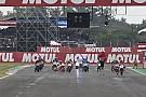 La manœuvre de Márquez sur la grille, un agissement qui fait débat