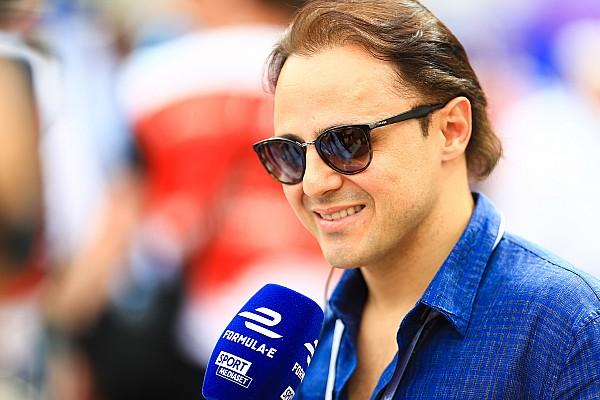 Officiel - Massa va courir en Formule E