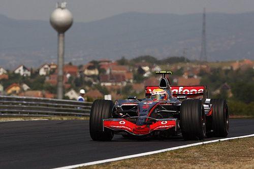 Lewis Hamilton, agranda sus cifras como dueño y señor de más circuitos