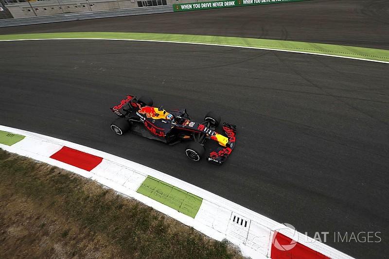 Confermate le penalità in griglia delle due Red Bull e di Sainz
