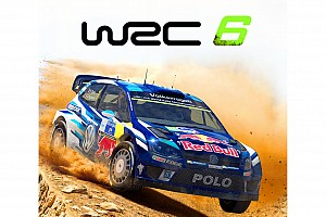 WRC 速報ニュース 【PR】『WRC6』で千変万化の公道を攻略。初回特典ヤリステストカー