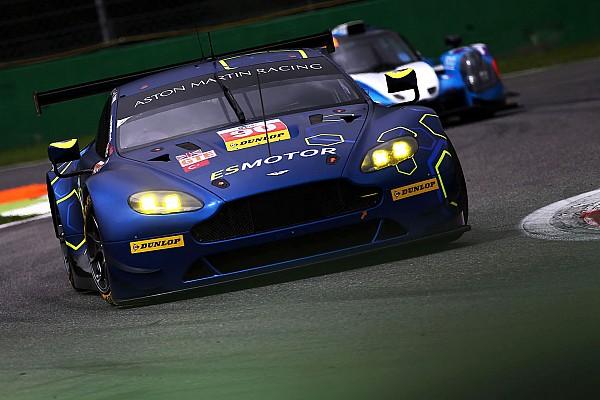 Monza ELMS: Guibbert pole'de, Salih Yoluç dördüncü