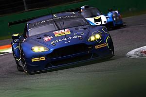European Le Mans Sıralama turları raporu Monza ELMS: Guibbert pole'de, Salih Yoluç dördüncü