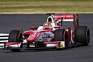 FIA F2 Leclerc da record! Sesta pole consecutiva a Silverstone