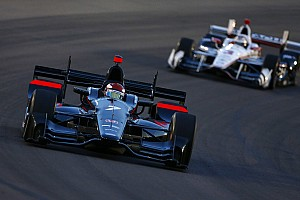 IndyCar Breaking news Aleshin wants 2018 IndyCar to be radical